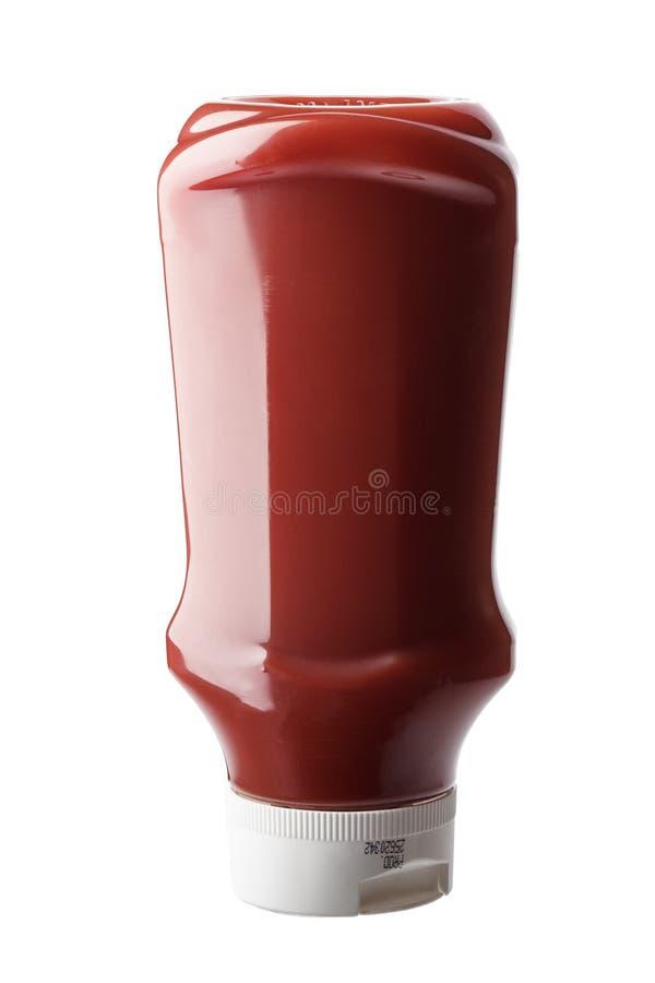 Ketchup fotografia stock libera da diritti