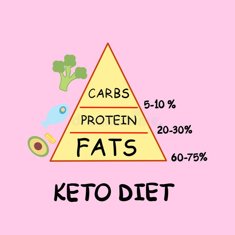 Keto Diet Infographic Stock Illustrations  U2013 242 Keto Diet Infographic Stock Illustrations