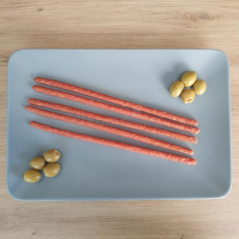 Ketogenic meal, cottage cheese, ham, tomatoes. Keto food for weight loss. Healthy diet snack. Ketogenic meal, cottage cheese, ham, tomatoes. Keto food for royalty free stock photos