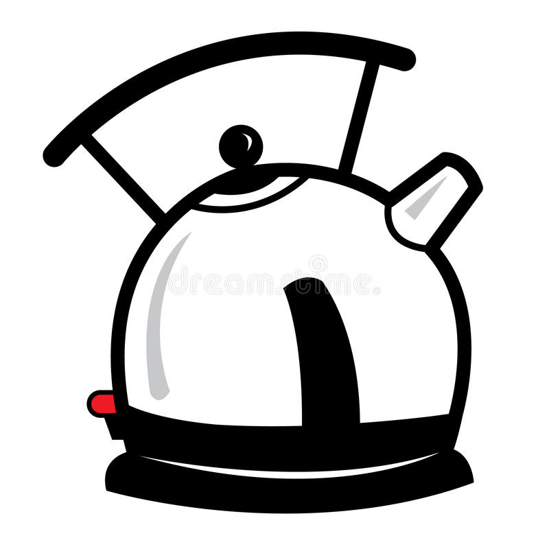 List Of Synonyms And Antonyms Of The Word Kettle Cartoon