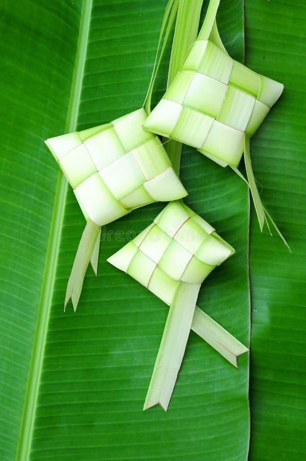 ketupat obrazy royalty free