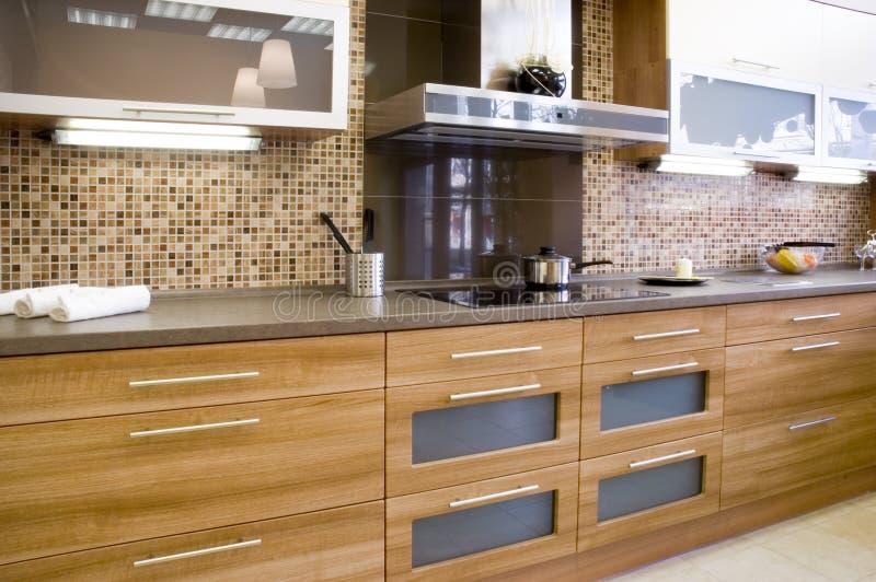 Keuken stock afbeeldingen