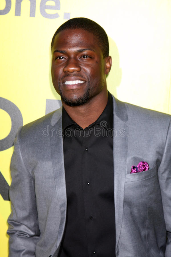 Kevin Hart stock images