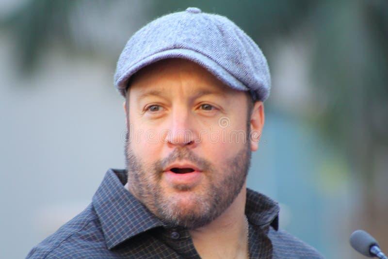 Kevin James stock afbeeldingen
