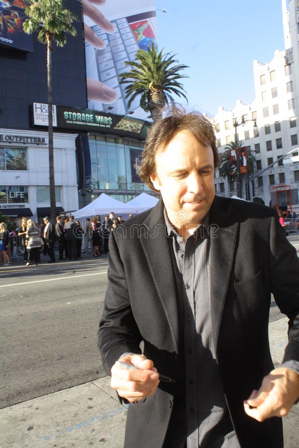 Download Kevin Nealon editorial stock image. Image of princess - 25340784