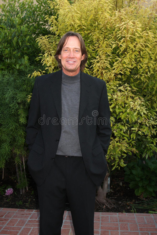 Kevin Sorbo. Arriving Saturn Awards 2009 at the Castaways in Burbank, CA on June 24, 2009 stock images