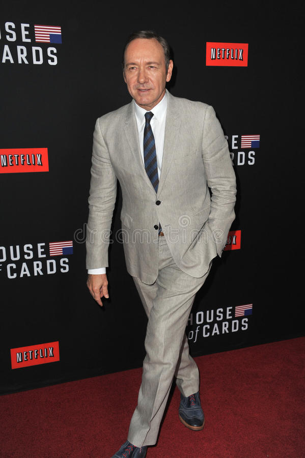 Kevin Spacey photos stock