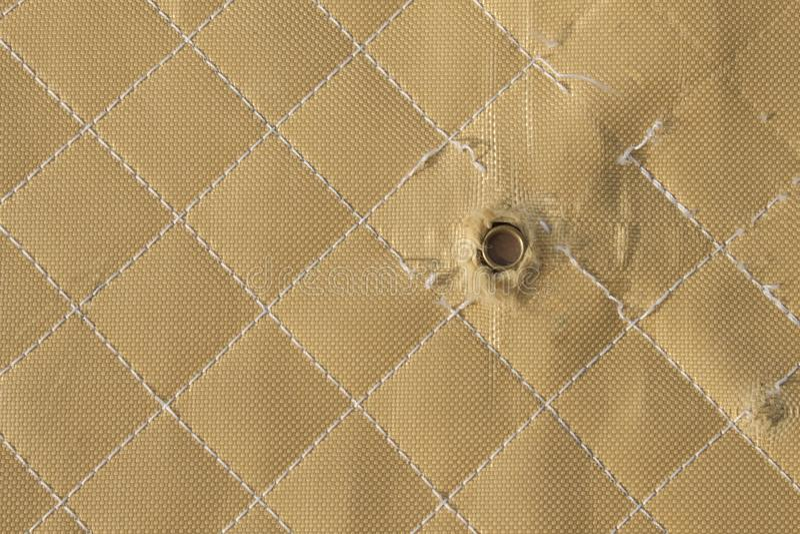 Kevlar bulletproof ves, background stock photo