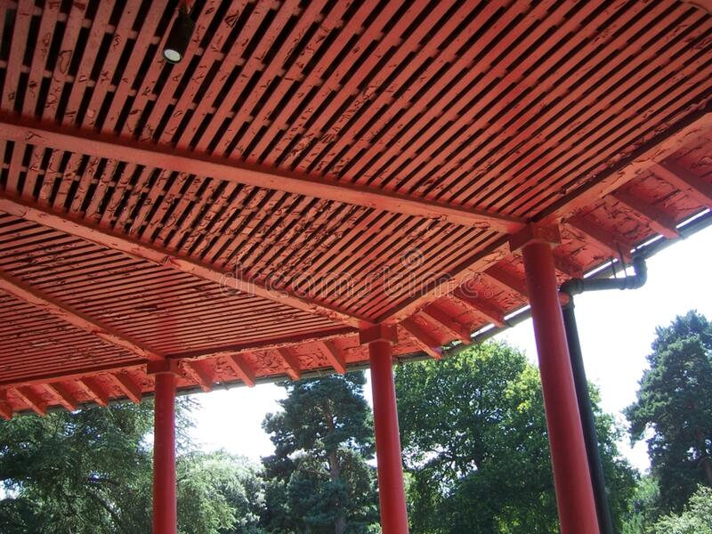Kew Gardens Free Public Domain Cc0 Image