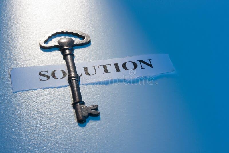 key lösning till arkivfoton