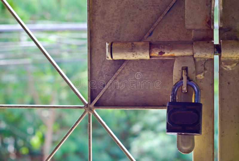 Download Key locker stock image. Image of iron, access, texture - 83700053