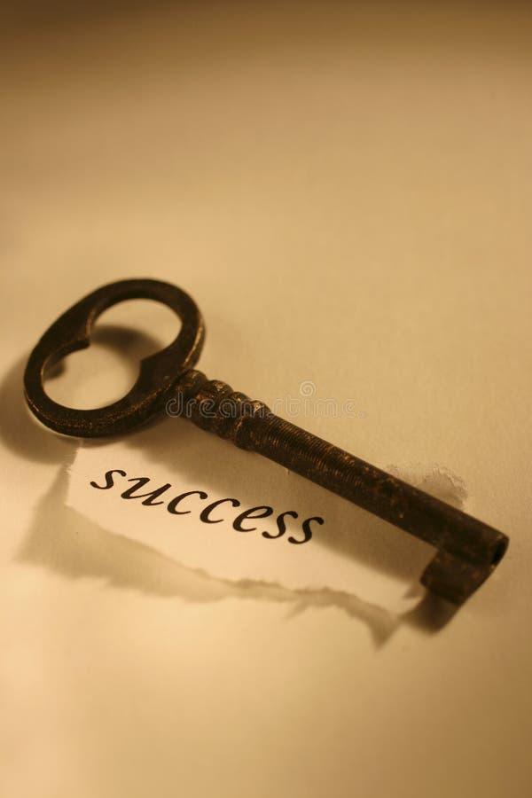key success to στοκ φωτογραφίες με δικαίωμα ελεύθερης χρήσης