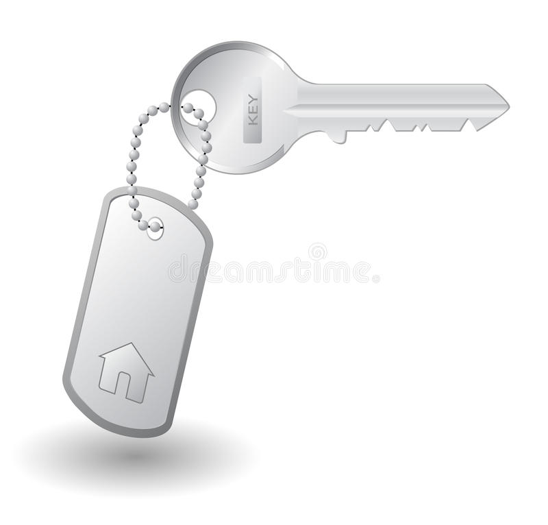 Key to own home