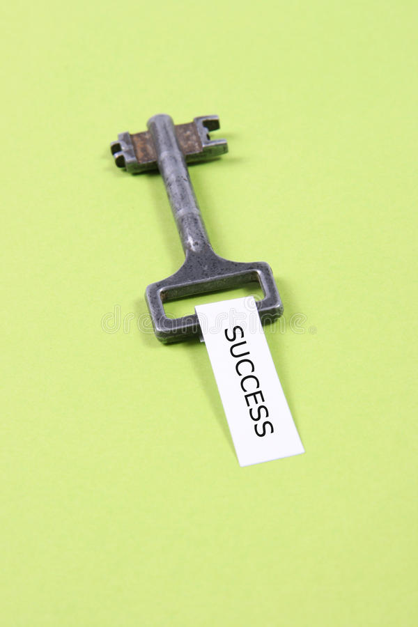 Download Key to success stock photo. Image of isolated, aims, price - 17212050