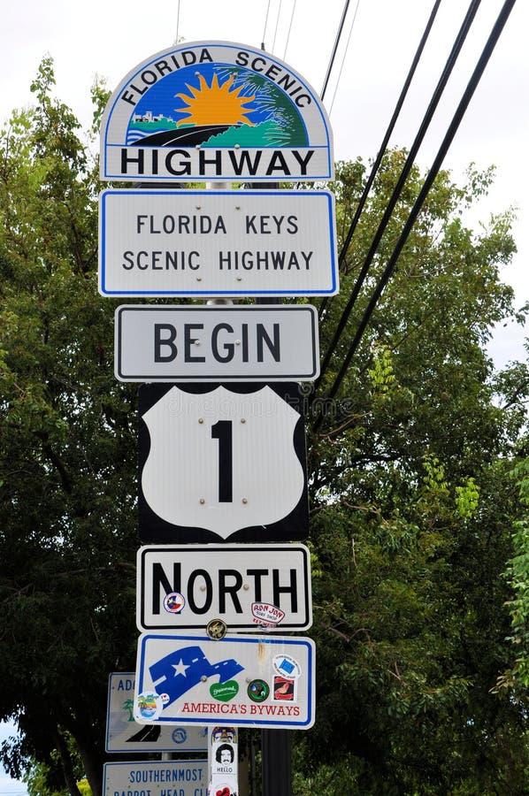 Key West ΗΠΑ-1 στοκ φωτογραφία