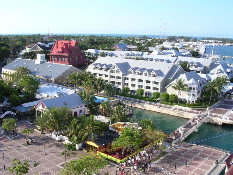 Key West images libres de droits