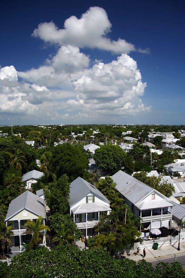 Key West stockfotografie