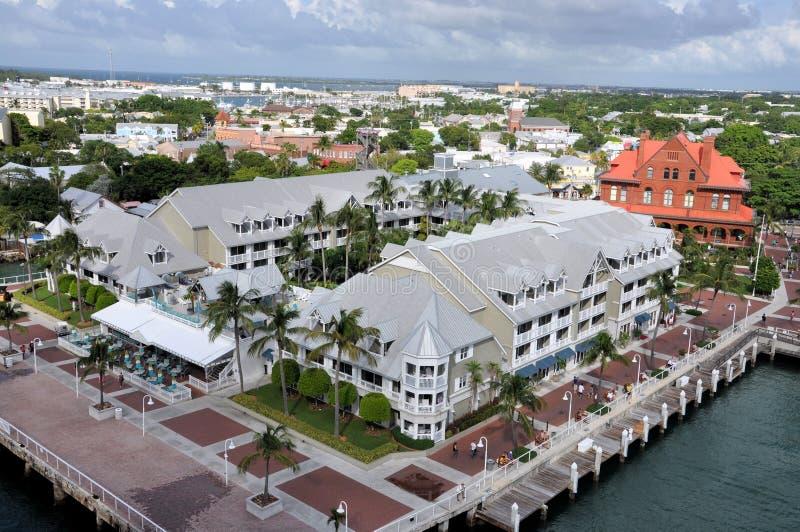 Key West royalty-vrije stock fotografie