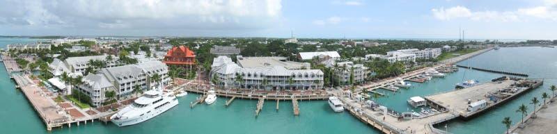 Key West fotografia stock