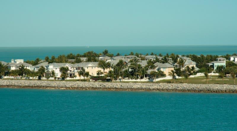 Key West fotografia de stock royalty free