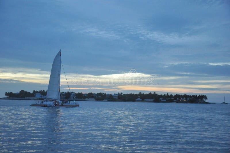 Key West photo libre de droits