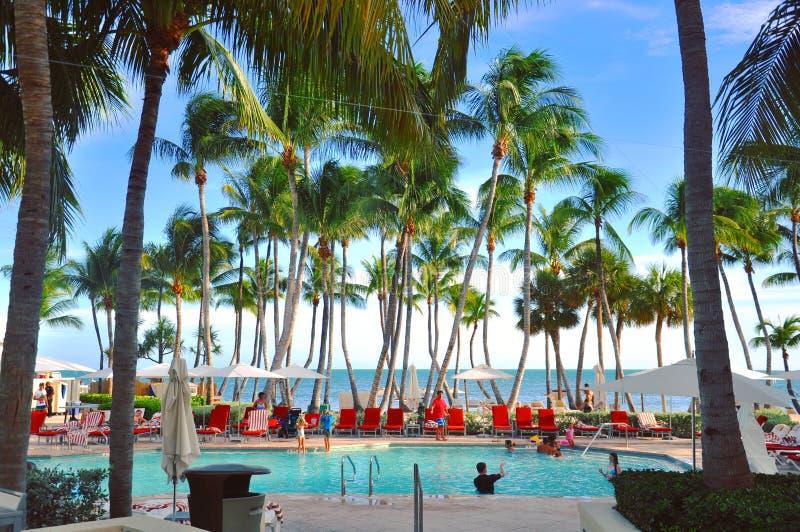 Key West Etats-Unis photographie stock libre de droits
