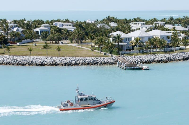 Key West Island royalty free stock photography