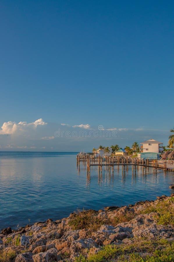 Key West, la Floride photographie stock libre de droits