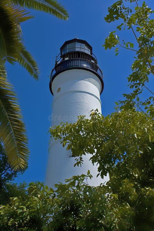 Free Key West Lighthouse Royalty Free Stock Image - 12978216