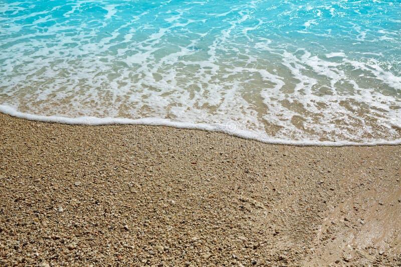 Key West-strandfort Zachary Taylor Park Florida royalty-vrije stock foto's