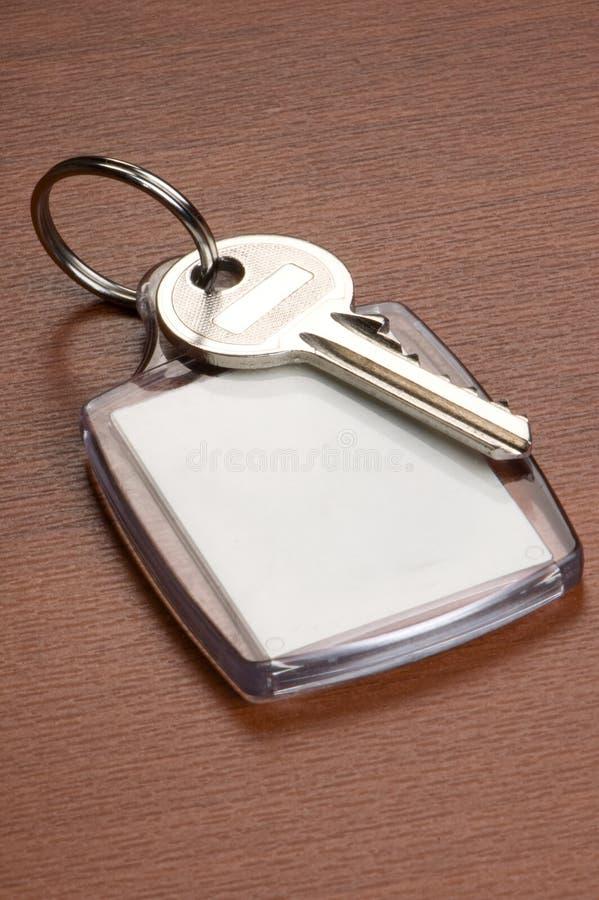 Free Key With A Trinket Stock Image - 18256141