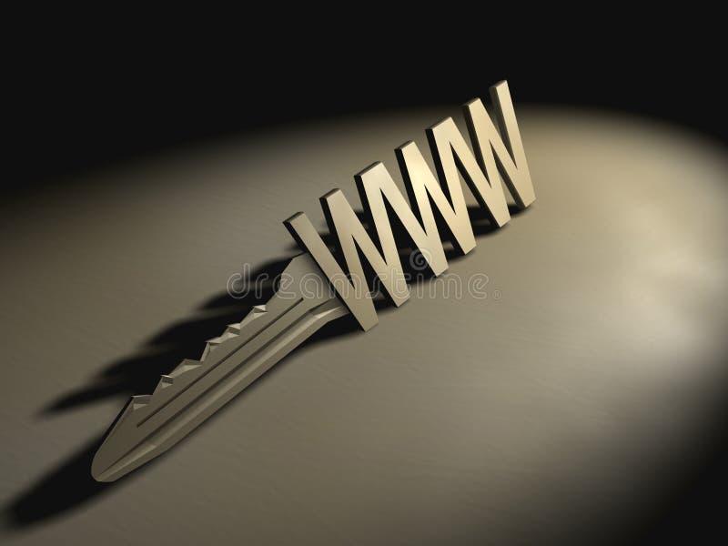 key www