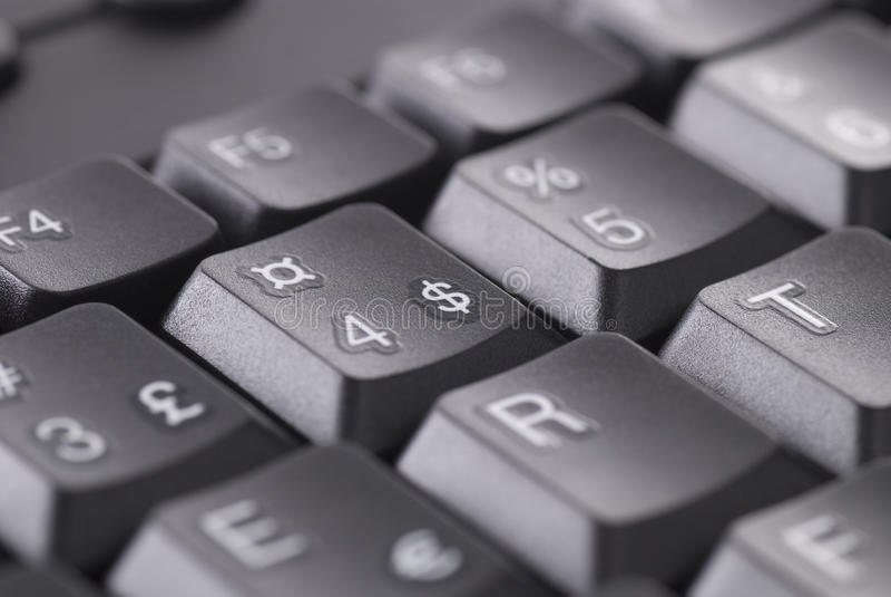 Download Keyboard stock photo. Image of macro, keyboard, background - 11434702
