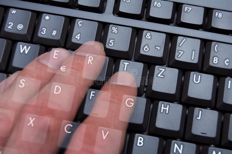Download Keyboard stock image. Image of board, night, black, mysterie - 15819393