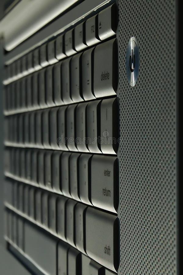 Download Keyboard stock image. Image of enter, return, holes, delete - 180207