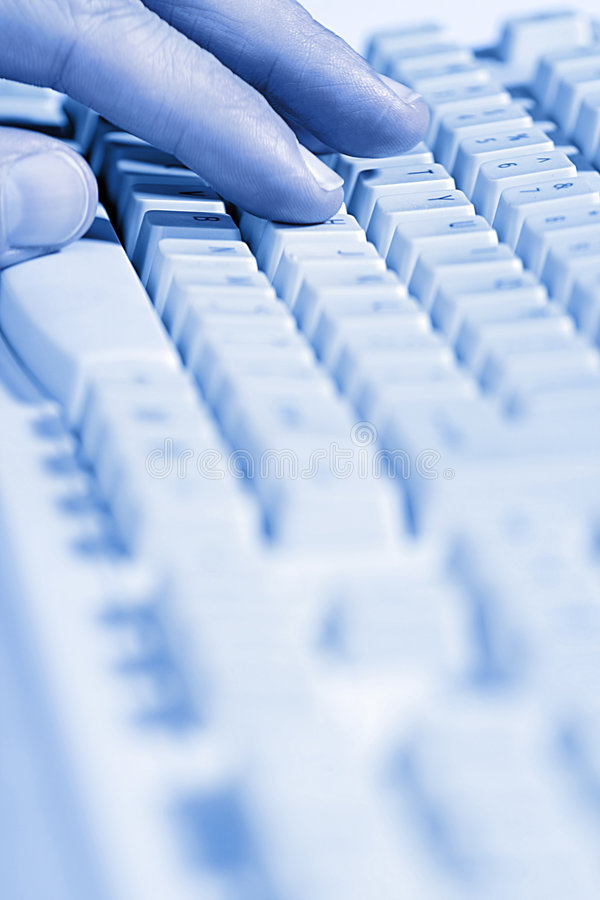 Download Keyboard Royalty Free Stock Photos - Image: 2322078