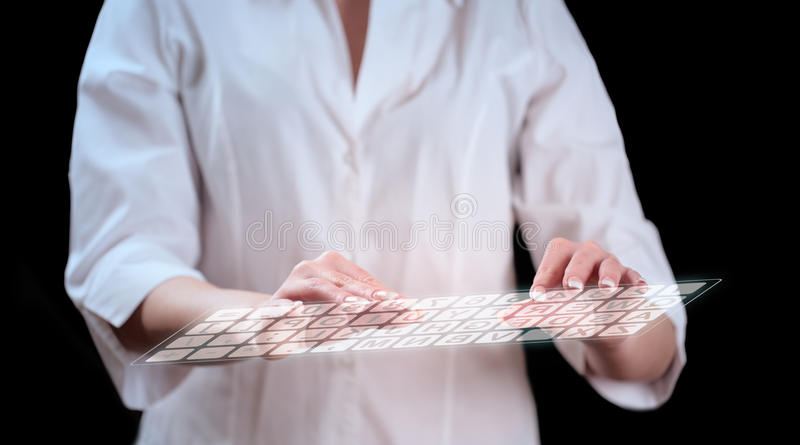 Download Keyboard stock photo. Image of business, learning, keyboard - 28152600