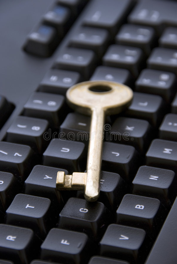 Download Keyboard Royalty Free Stock Photography - Image: 5923227