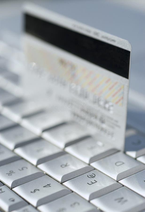Free Keyboard Card Stock Image - 3748931
