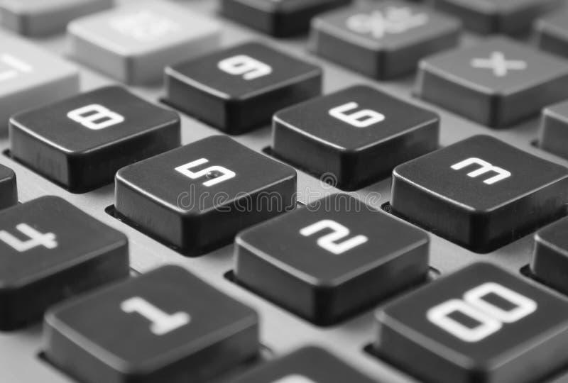 Keyboard Close-up royalty free stock photography