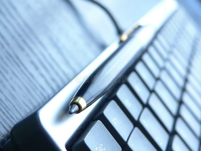 Download Keyboard Closeup Stock Photos - Image: 258103