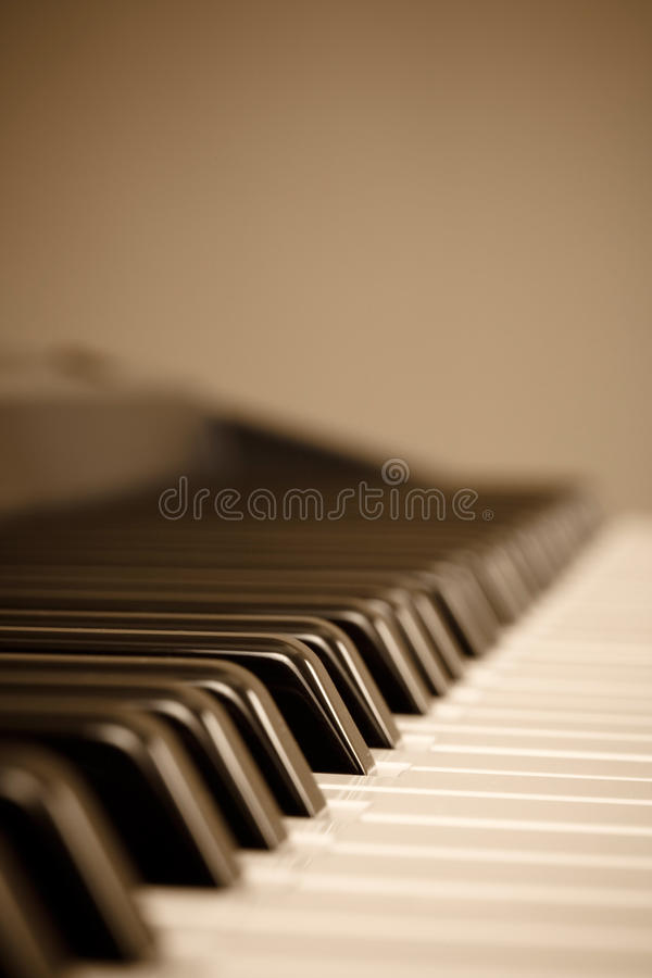 Download Keyboard With Copyspace Royalty Free Stock Photography - Image: 15642157
