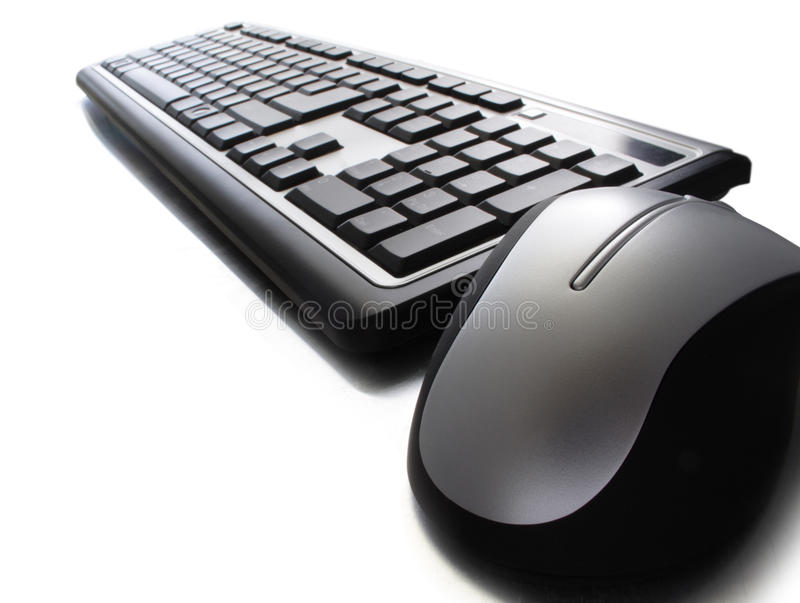 Download Keyboard & mouse stock photo. Image of mouse, keyboard - 13831152