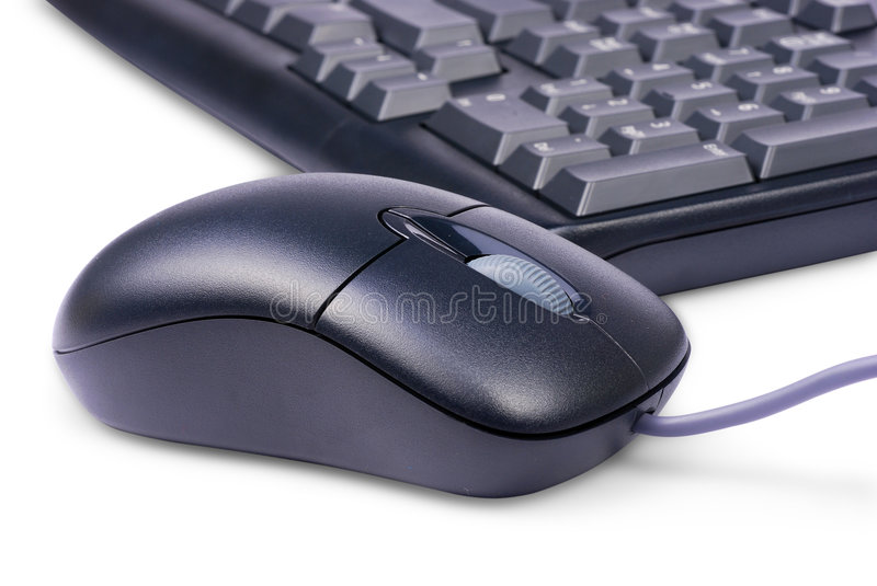 Download Keyboard and mouse stock image. Image of connection, digit - 4198367