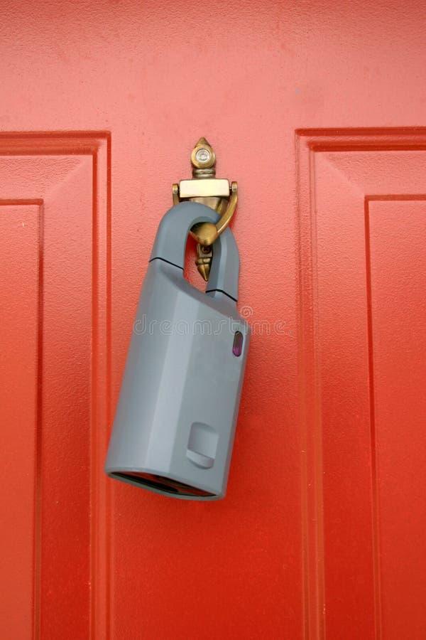 Keyholder dos bens imobiliários fotografia de stock royalty free