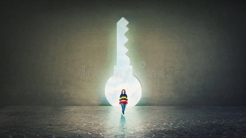 keyhole стоковые фото