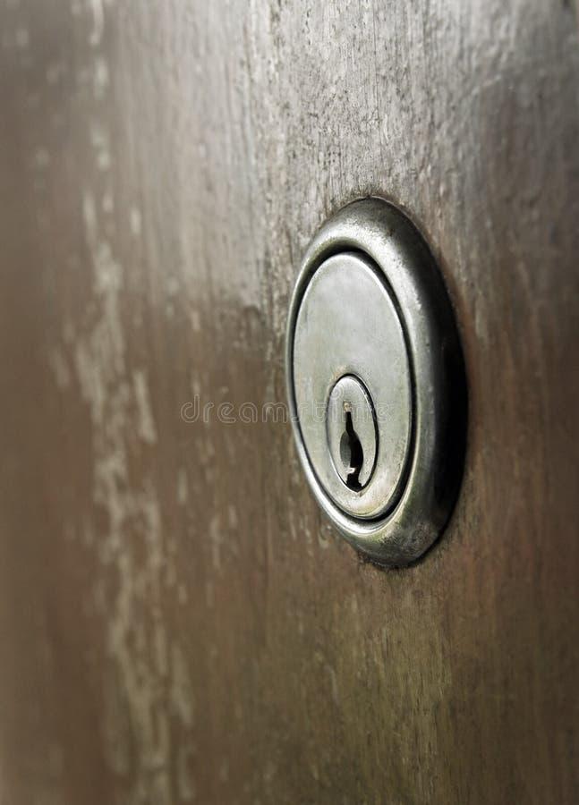 Download Keyhole stock photo. Image of open, door, grunge, safe - 24707492