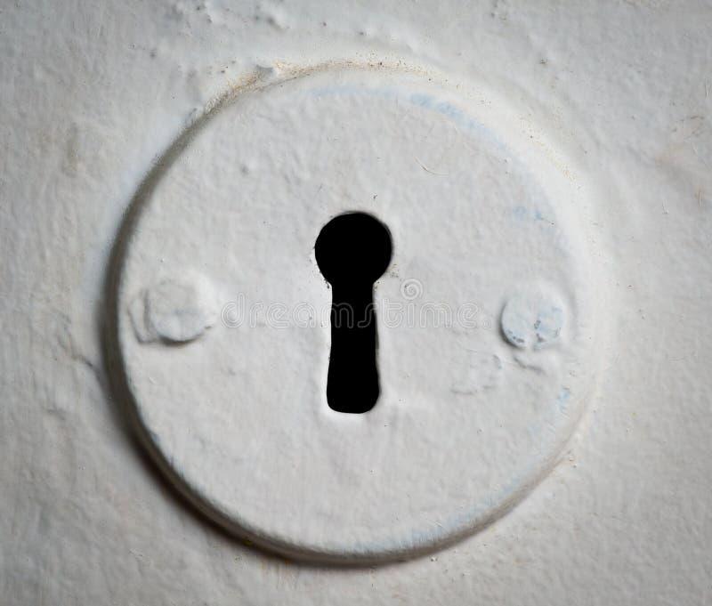 Keyhole. zdjęcia royalty free
