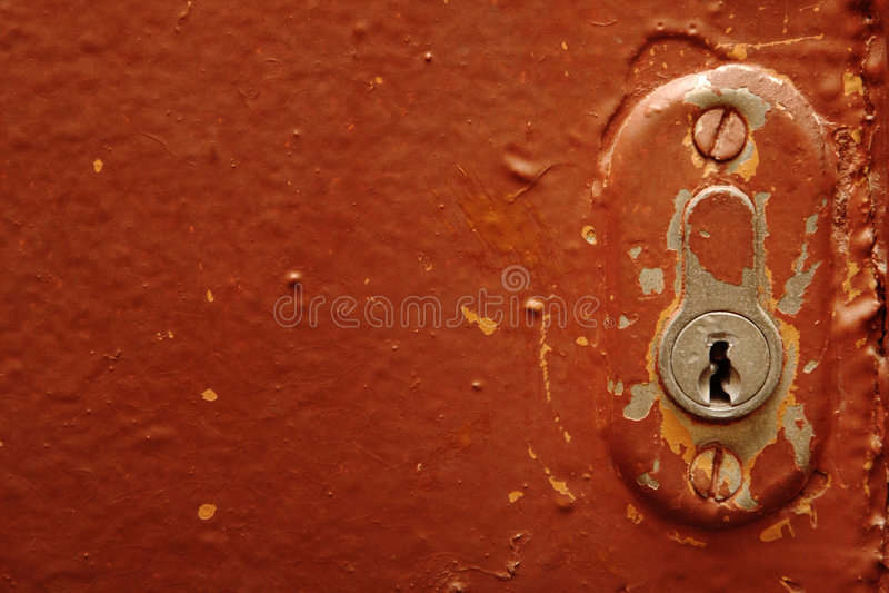 keyhole fotografering för bildbyråer