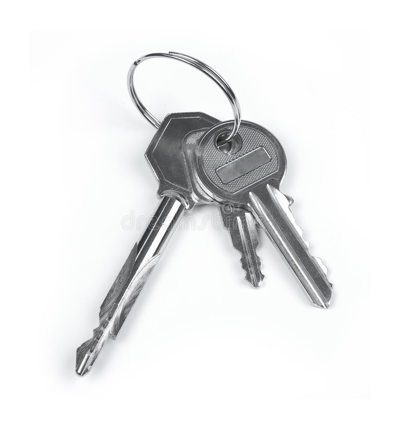 Download Keys stock image. Image of help, estate, isolated, problem - 1514289